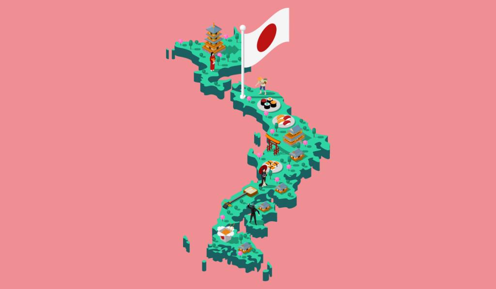 japones online
