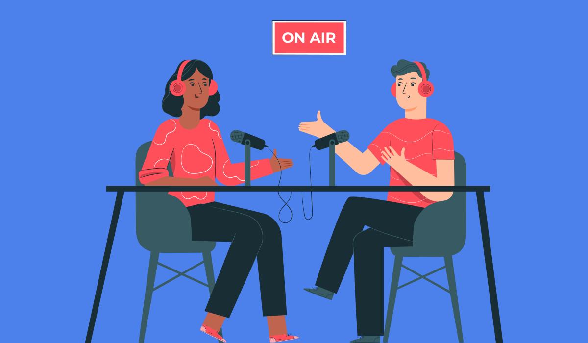 que es un podcast