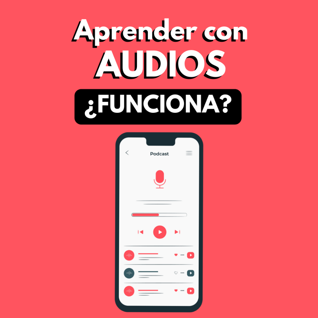 aprender ingles con audios