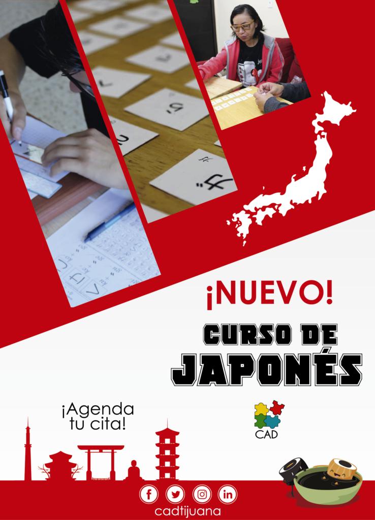clases de japonés