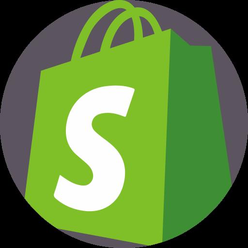 paginas web con shopify